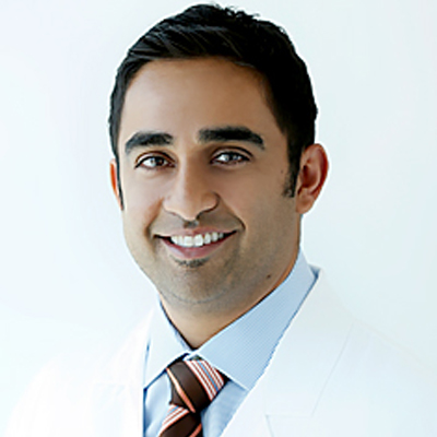 Profile Picture of Dr. Faisal Lalani of Los Angeles' Pain and Healing Institute
